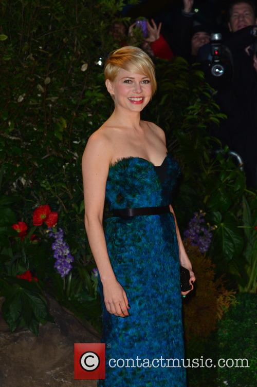 Michelle Williams 31