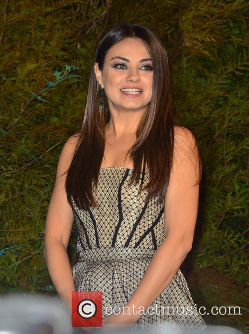 Mila Kunis, Oz, The Great and Powerful Premiere