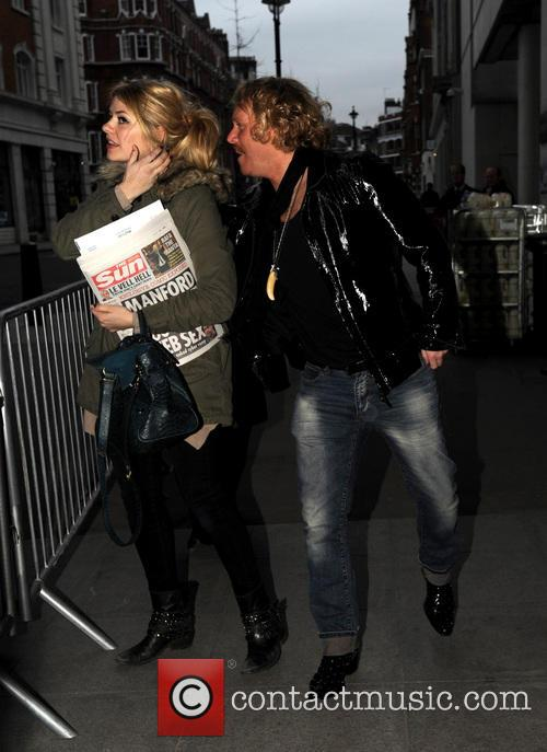 Keith Lemon and Holly Willoughby 2
