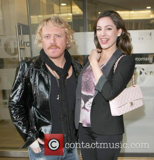 Kelly Brook and Keith Lemon 9
