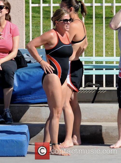 Nicole Eggert 8