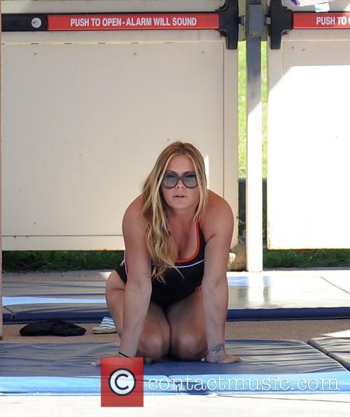 Nicole Eggert 11