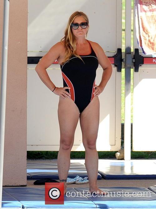 Nicole Eggert 14