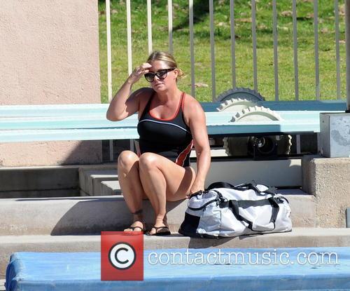 Nicole Eggert 24