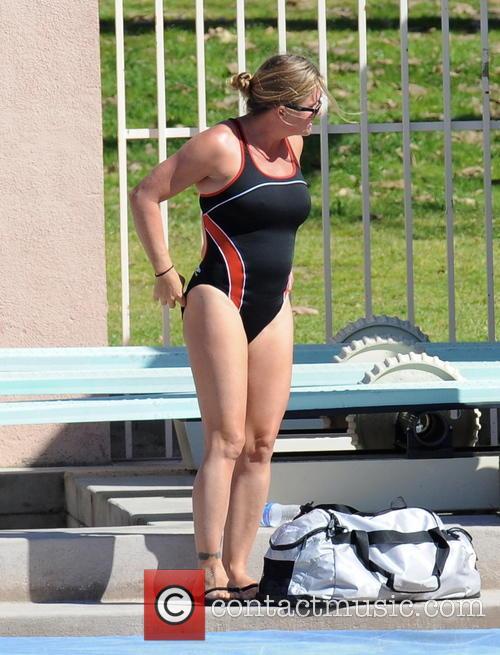 Nicole Eggert 30