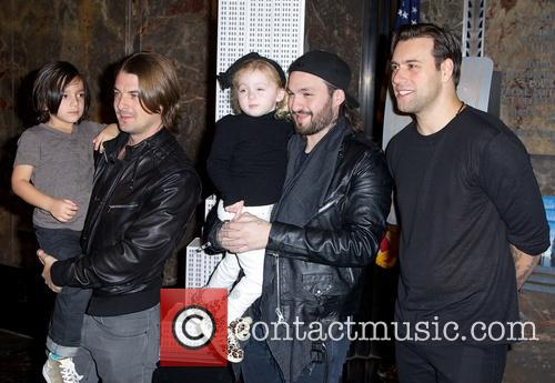 Swedish House Mafia, Steve Angello, Axel Christofer Hedfors, Sebastian Ingrosso