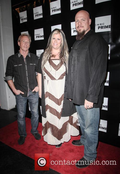 Cast Of The Car Chasers 2