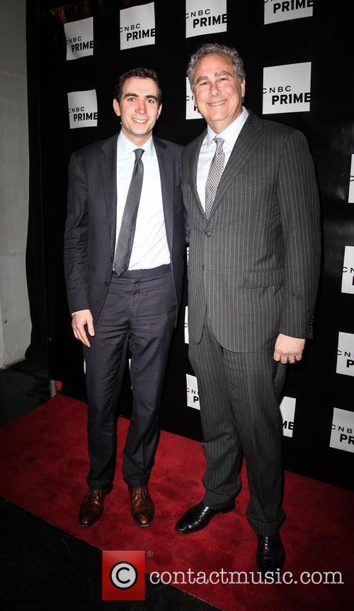 Mark Hoffman and Andrew Ross Sorkin 6
