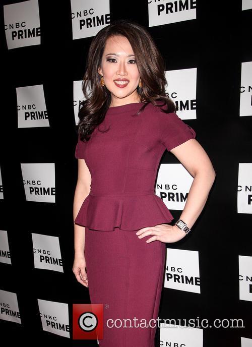 Melissa Lee 2