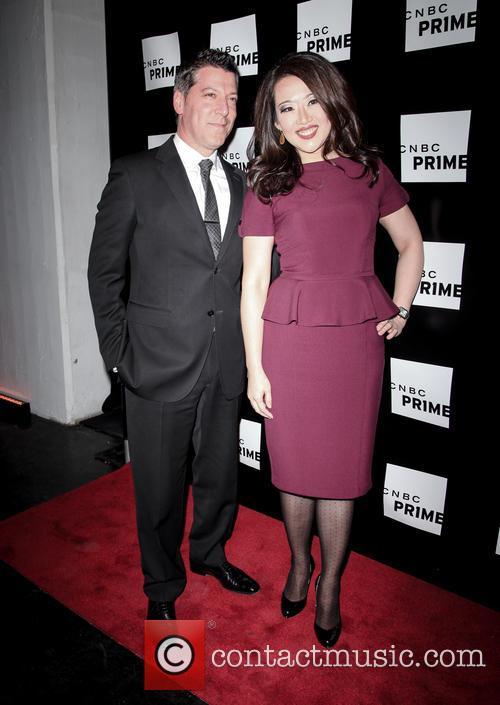 Melissa Lee and Scott Wapner 3