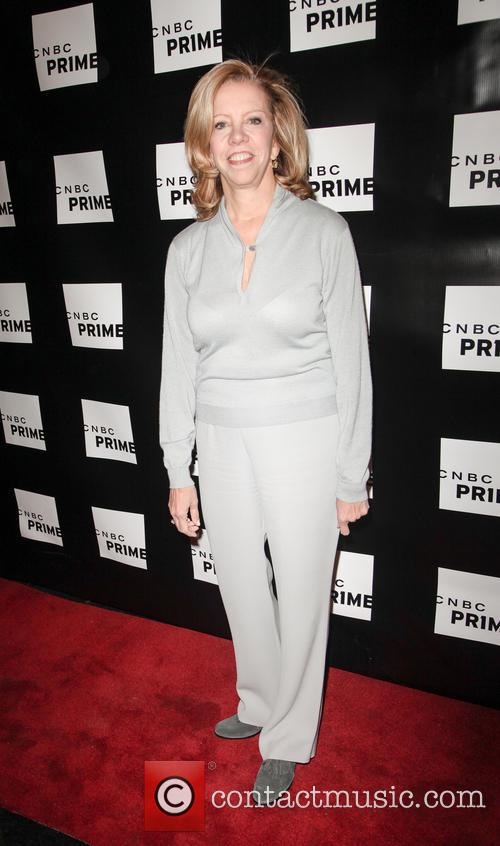Pat Fili-krushel At Premiere Launch Event For Cnbc Prime At The Classic Car Club In New York City. 8
