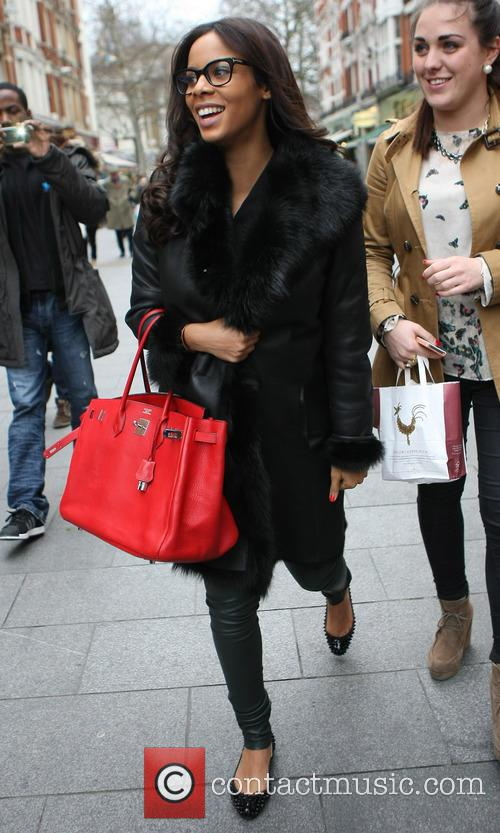 Rochele Wiseman, Rochele Humes and The Saturdays 3