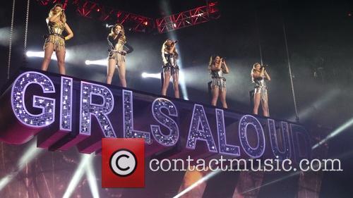 Girls Aloud, Kimberley Walsh, Nicola Roberts, Nadine Coyle, Cheryl Cole and Sarah Harding 14