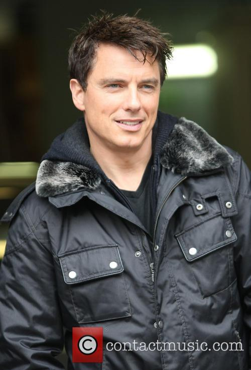 John Barrowman Says