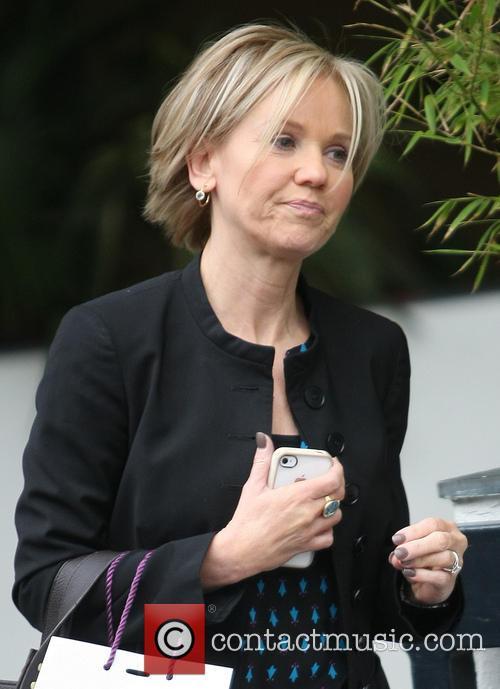 Lisa Maxwell 2