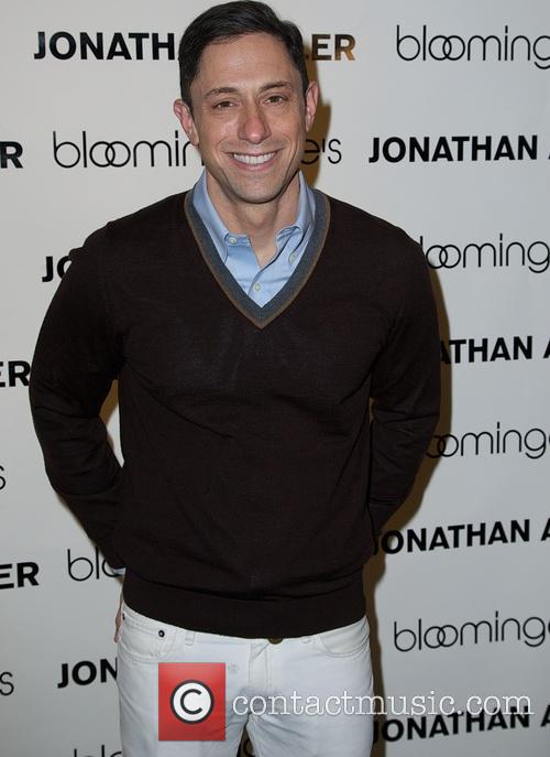 Jonathan Adler launches his latest accessory collection