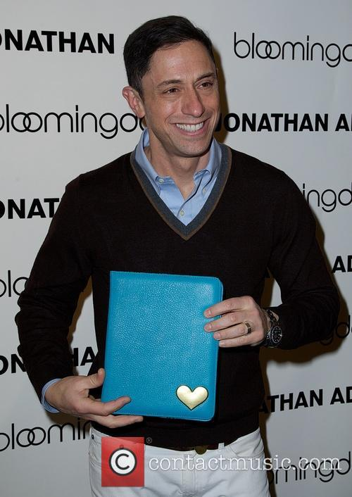 Jonathan Adler 7