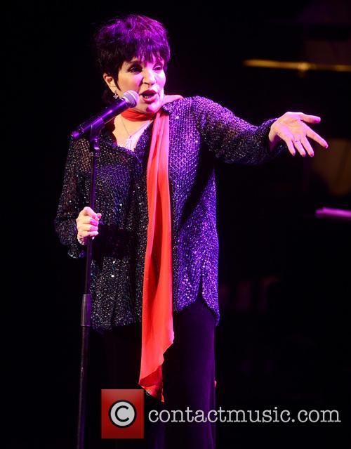 Liza Minnelli 5