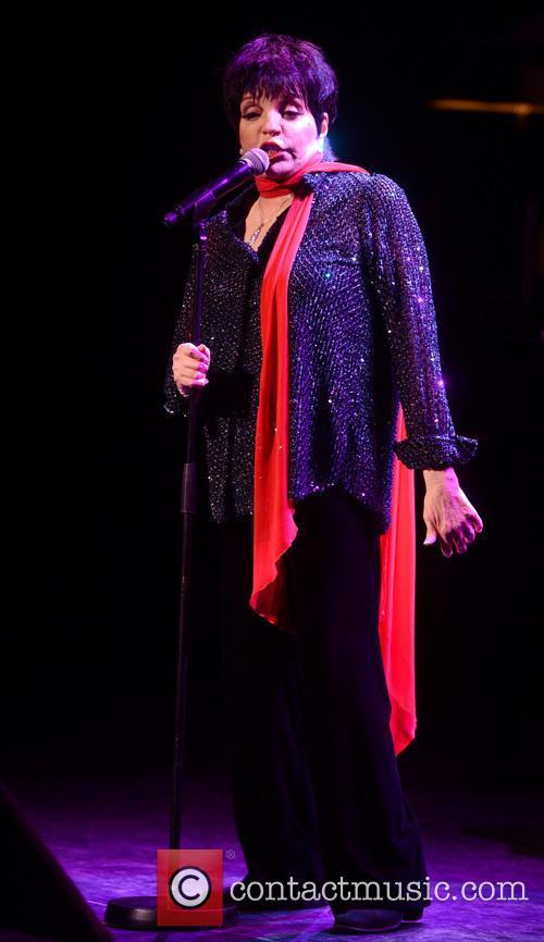 Liza Minnelli 7
