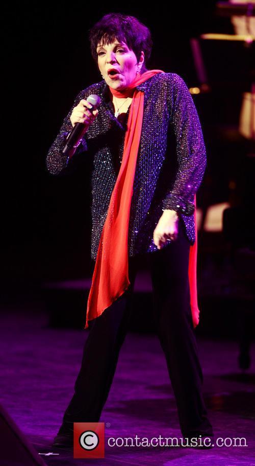 Liza Minnelli 14