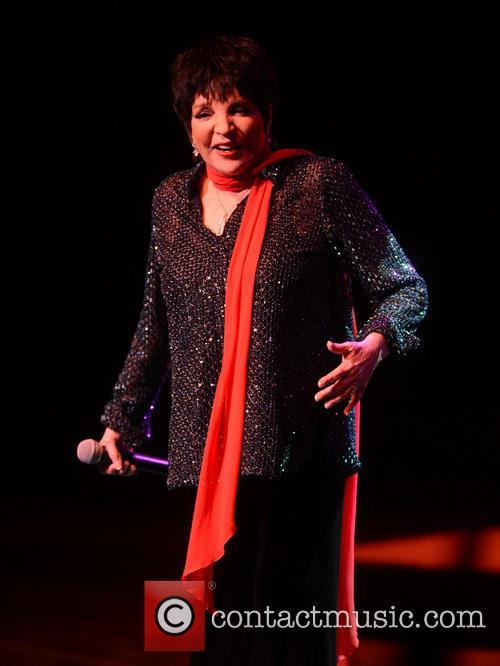 Liza Minnelli 15