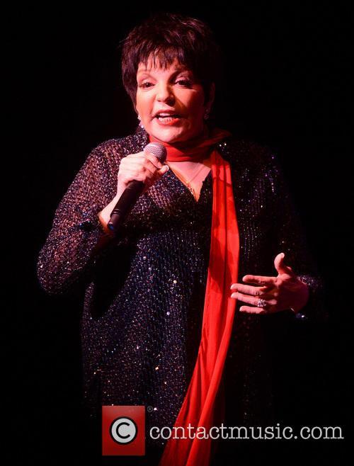 Liza Minnelli 16