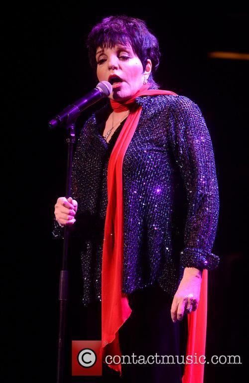 Liza Minnelli 18