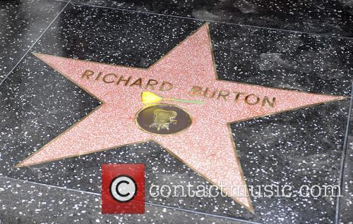 Richard Burton and Star 3