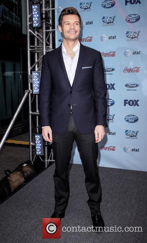 Ryan Seacrest 11