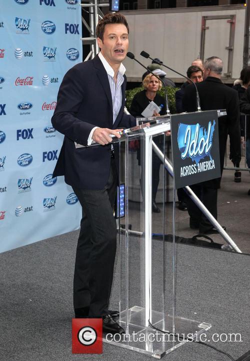 Ryan Seacrest 20