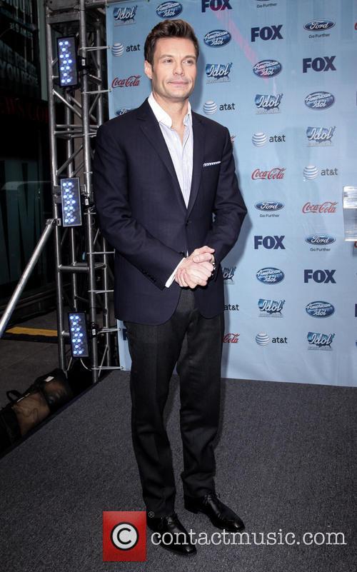 Ryan Seacrest 25