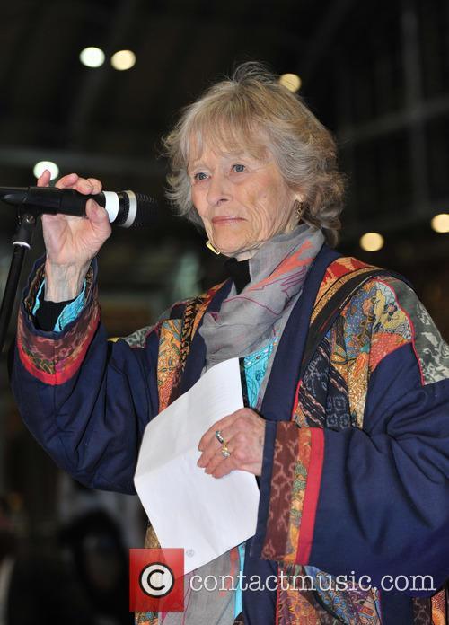 Virginia Mckenna 1