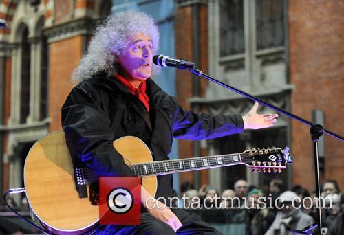 Brian May 10