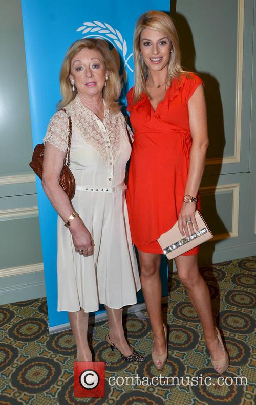 Unicef, Pippa O'connor and Louise Mullen 2