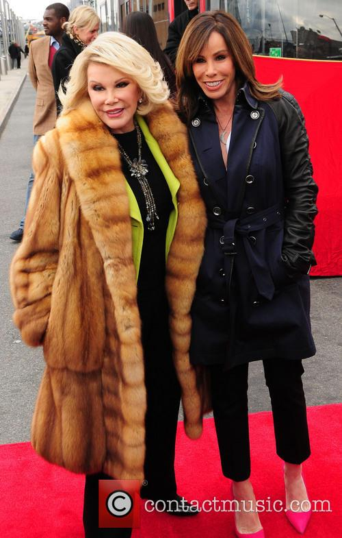 joan rivers melissa rivers ride of fame campaign 3535953