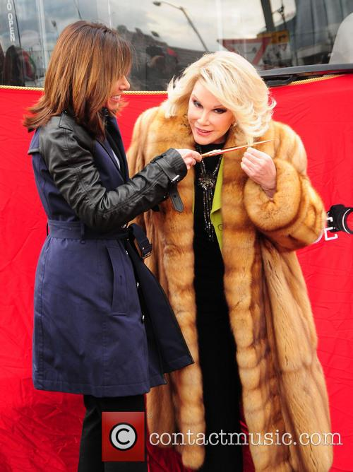joan rivers melissa rivers ride of fame campaign 3535961