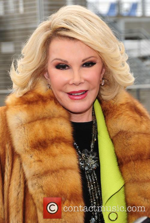 Joan Rivers has been a plastic surgery enthusiast for years.