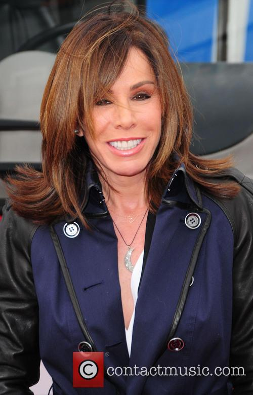 melissa rivers ride of fame campaign launch 3535949