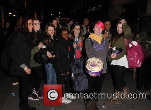 Justin Bieber, Fans