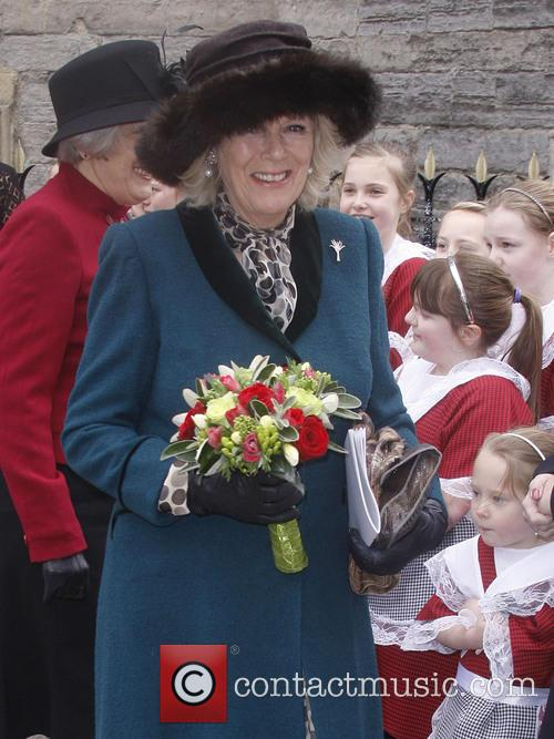 Prince Charles, Prince Of Wales, Camilla and Duchess Of Cornwall 9