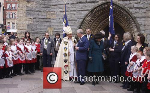 Prince Charles and Prince Of Wales 7