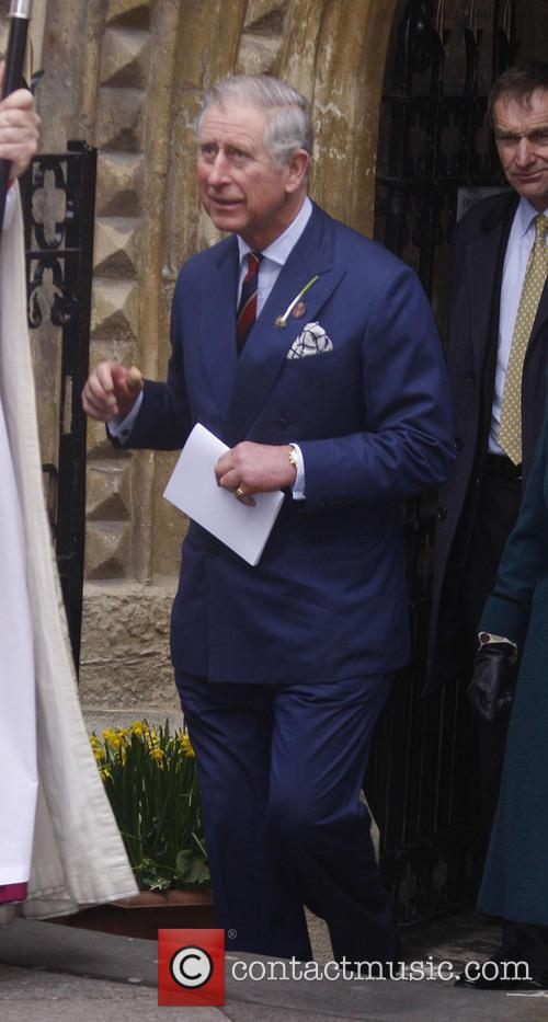 Prince Charles and Prince Of Wales 8