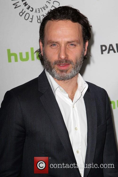 Andrew Lincoln, PaleyFest