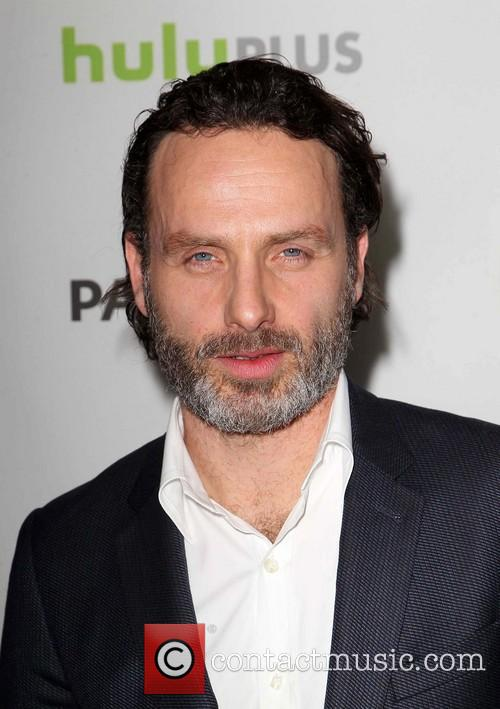 Andrew Lincoln 1