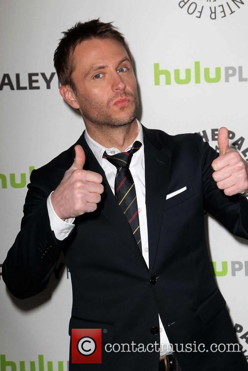 chris hardwick the 30th annual paleyfest the 3535839