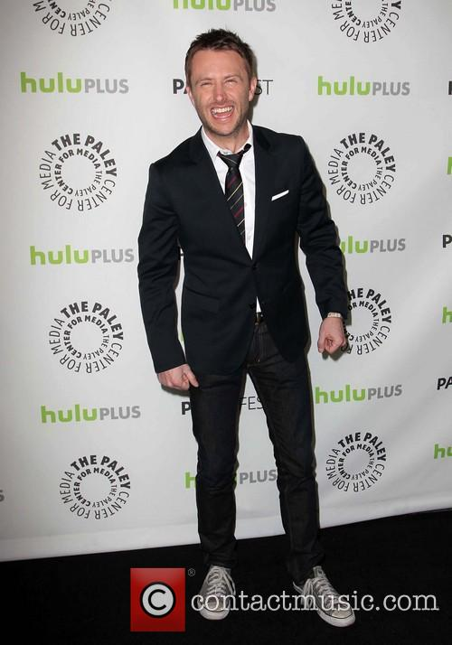 chris hardwick the 30th annual paleyfest the 3535869
