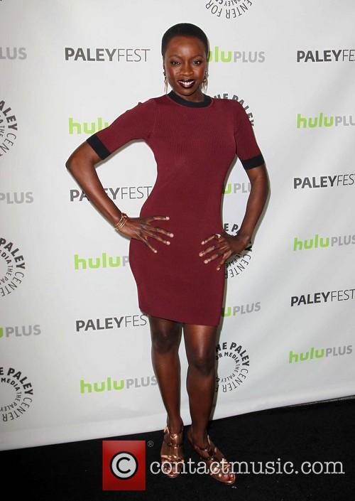 danai gurira the 30th annual paleyfest the 3535872