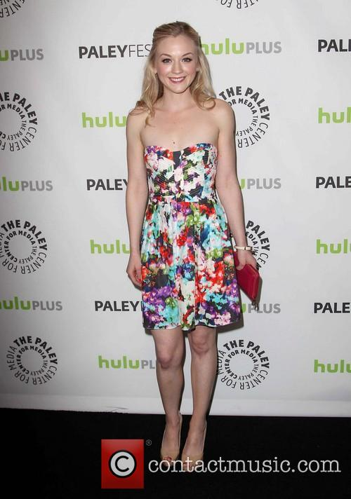 emily kinney the 30th annual paleyfest the 3535835