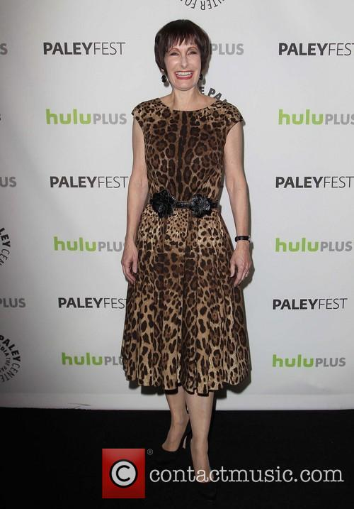 gale anne hurd the 30th annual paleyfest 3535856