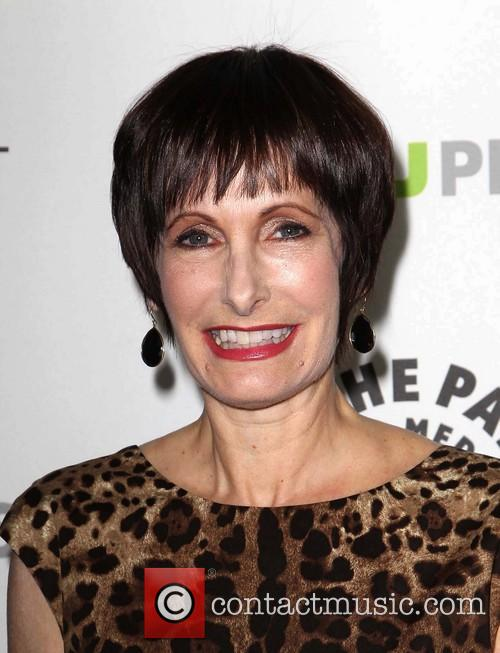 Gale Anne Hurd 1